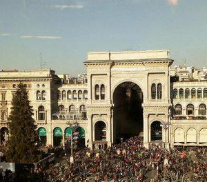 visiter la Scala de Milan