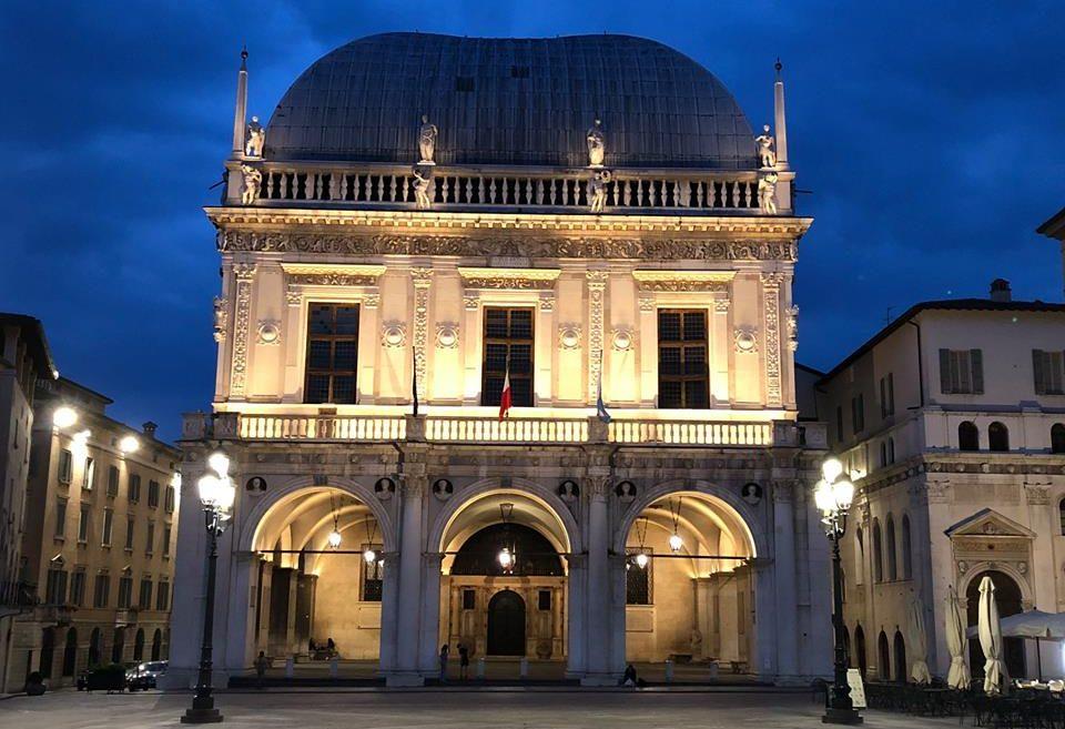 visite guidée de Brescia