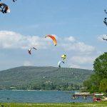 visite du Lac Trasimène