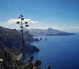 découvrir les îles Eoliènnes
