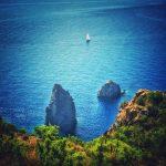 visiter les Iles Eoliennes