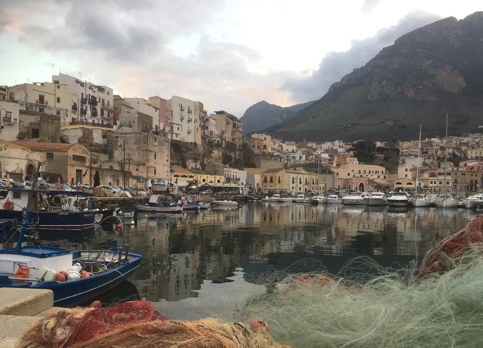 visite de Cefalù en Sicile