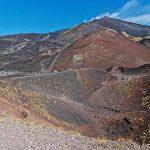 visiter l'Etna