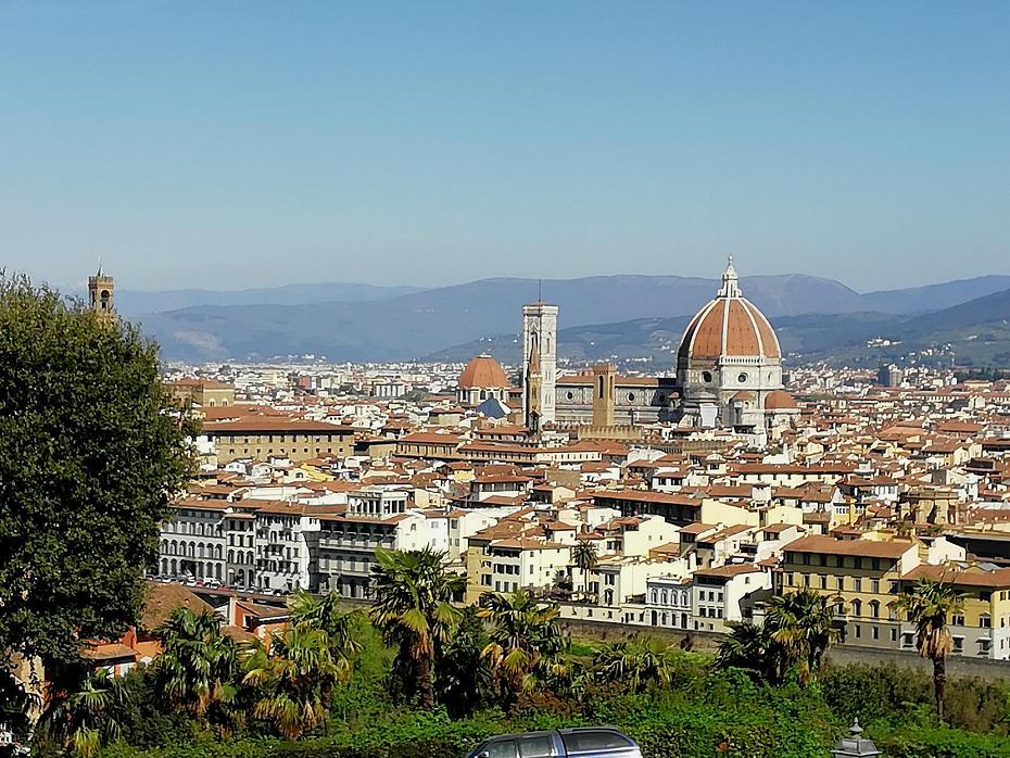 visite guidée de Florence