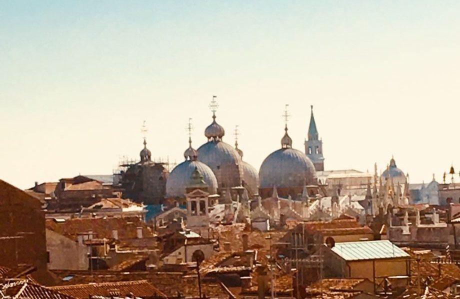 visiter Dorsoduro à Venise