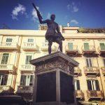 visiter Messine statue