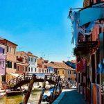 visite de la Lagune de Venise