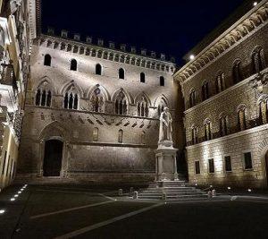 visite de Sienne à la renaissance