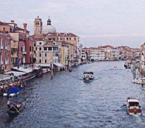 visite guidée de Dorsoduro à Venise
