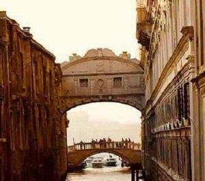 visite guidée de Venise