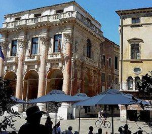 visiter la ville de Vicence