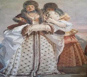 visite de Vicence peinture
