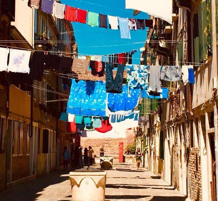 visiter la lagune de Venise