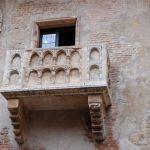 Vérone visite Roméo et Juliette