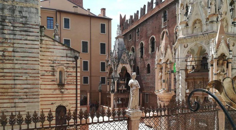 visite de Vérone médiévale