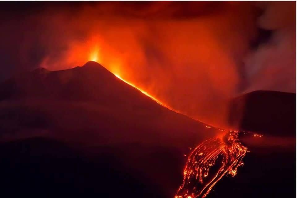 guide pour visiter le volcan Etna