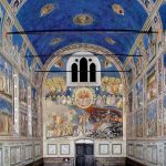 Padoue chapelle dei Scrovegni