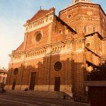 églises de Pavie