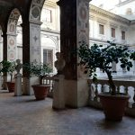 Rome à la renaissance le Palais Altemps