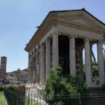 visite de la Rome des Origines