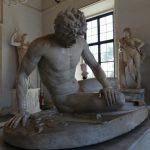 galate suicide musées du Capotole