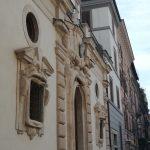 Rome insolite maison monstre