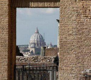 guide pour visiter le Vatican