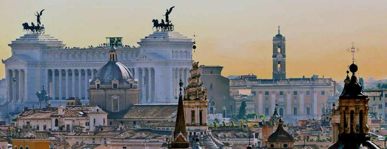 visite guidée de Rome avec un guide en français visiter la ville éternelle