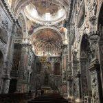 visite de sainte Catherine Palerme