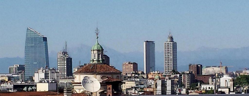 visiter Milan