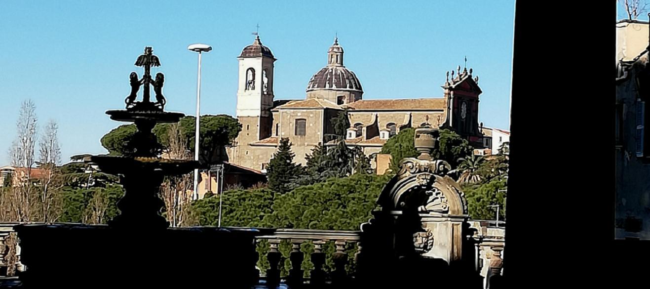 visiter Viterbe Tarquinia
