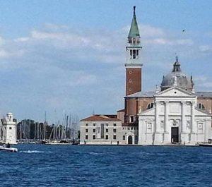 Venise Andrea Palladio