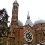la basilique de saint Antoine de Padoue