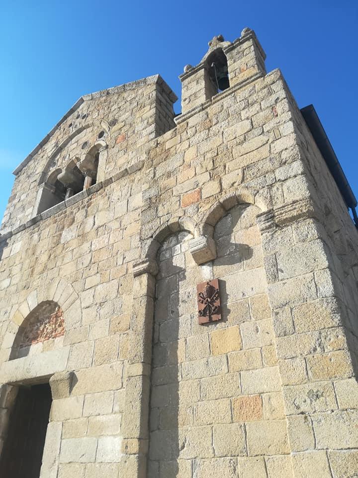 Basilique de san Sumplicio