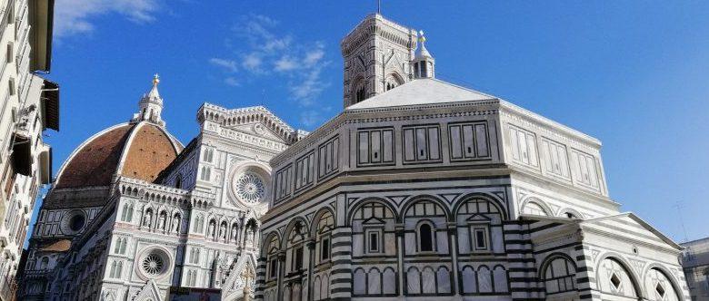 visiter les parfums de Florence