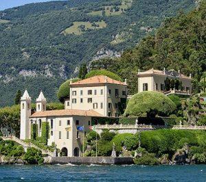 visite guidée de villa Babianello