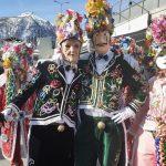 Carnaval en Sardaigne