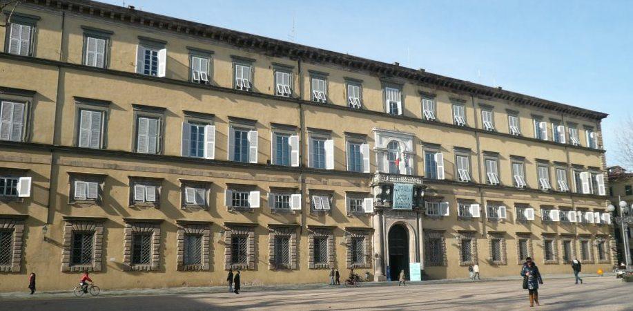 visite guidée musée de Lucques