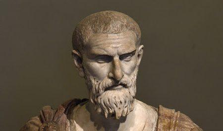 Tiberius Claudio Pompeiano
