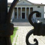 villa palladienne Badoer