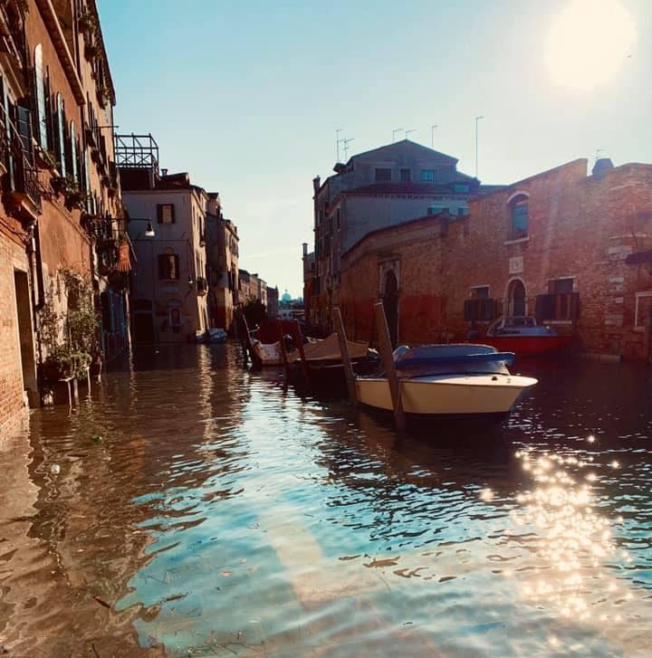 visiter le quartier de l'Arsenal à Venise