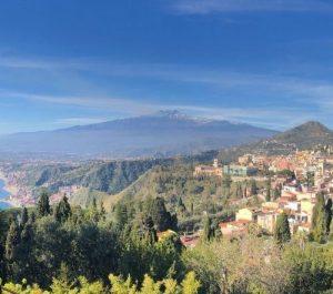 visite guidée de Taormina