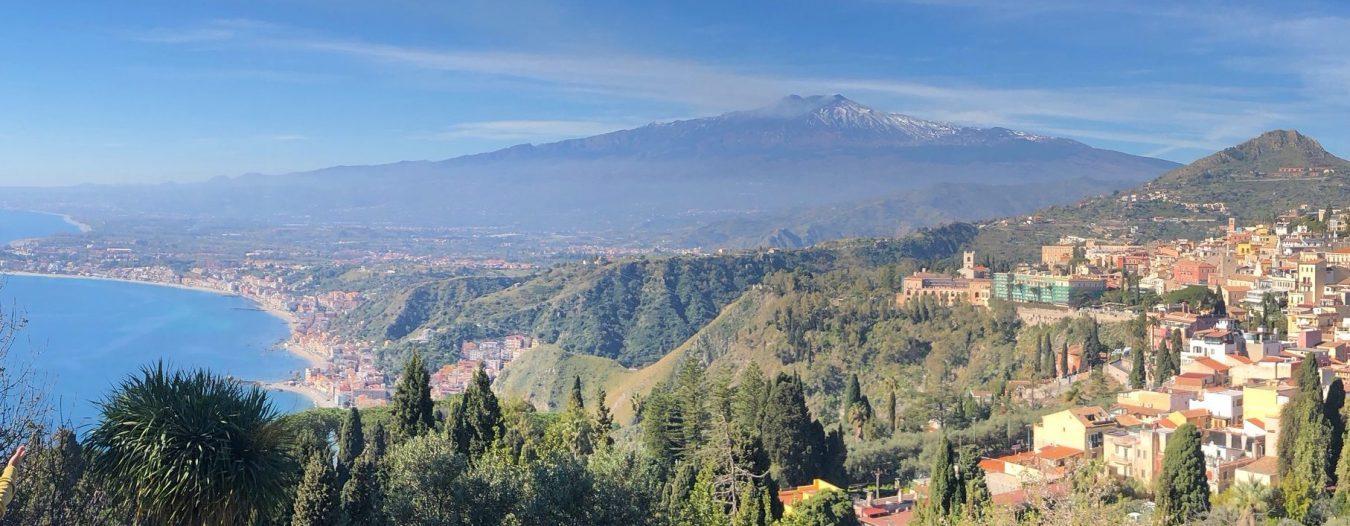 visite Taormine Etna
