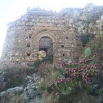 Milazzo ruines