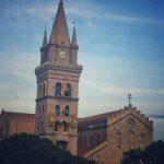 visiter le musée de Messine l'église