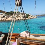 Sardaigne balade en mer