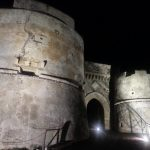 Milazzo château