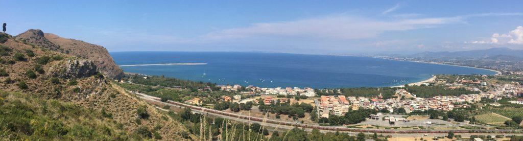 visite de Messine en Sicile