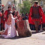 semaine sainte Agrigente2