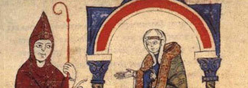 Gregoire VII de Sovana